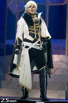Stage Play, Amazing Cosplay, Samurai, Japanese, Knight, Japanese Language, Samurai Warrior