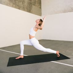 A 15-Minute At-Home Yoga Flow You Can Do All Winter Long
