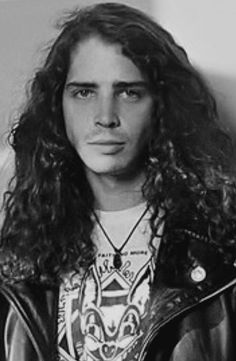 Chris Cornell, Say Hello To Heaven, Matt Cameron, Temple Of The Dog, Cornell University, Post Punk, Pearl Jam, Mothers Love, Best Face Products
