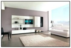Beautiful Living Room Interior Interior Designs For Living Rooms Interior Modern House Painting Decorate A Small Gray Living Room Paint Ideas Gray Living Room Color Schemes With Custom Wall Cabinet Shelves And Modern Grey Living Room Design Ideas Living Room Colors, Living Room Paint, Living Room Grey, Living Room Modern, Home Decor Bedroom, Interior Design Living Room, Living Room Designs, Living Room Decor, Interior Paint