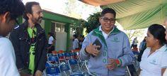 """Presenta Fernando Rivera Calderón """"Diccionario del caos"""" en el IEBO"""