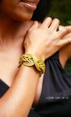 bracelet manchette infinito wwwmeninachicbresilcom