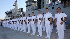 [Ζούγκλα]: Εκπαιδευτικός πλους και δραστηριότητες των ναυτικών δοκίμων | http://www.multi-news.gr/zougla-ekpedeftikos-plous-drastiriotites-ton-naftikon-dokimon/?utm_source=PN&utm_medium=multi-news.gr&utm_campaign=Socializr-multi-news