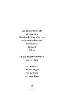 • love quote life happy quotes words writing bw love you poetry poem living write simple personal rant vert bad time mypoetry love myself riseafterfalling •
