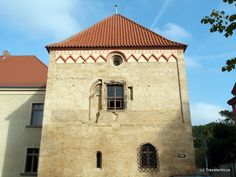 Aegidius' Chapel in Naumburg (Saale), Germany Romanesque, Medieval, Cathedral, Germany, Mansions, House Styles, Manor Houses, Villas, Deutsch