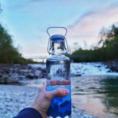 100% plastikfrei, nachhaltig und klimaneutral. soulbottles stehen für einen bewussten Umgang mit unserem kostbarsten Gut: Wasser