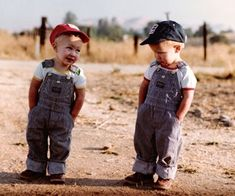 two little boys..yes please.