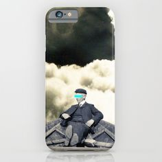 Take It Slow iPhone & iPod Case