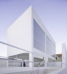 Moliner House - Baeza/Zaragoza, Spain