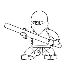 Top 20 Free Printable Ninja Coloring Pages Online Ninjago Coloring Pages Coloring Pages Hulk Coloring Pages
