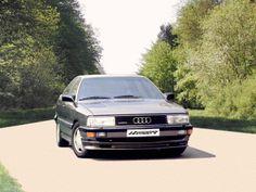 Zender Audi 200 quattro (44,44Q) '1983 Audi 200, Singer Vehicle Design, Audi Specials, Audi Quattro, Car Ins, Cars And Motorcycles, Super Cars, Classic Cars, Vehicles