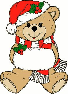 free christmas background clipart free christmas animal clipart public domain christmas clip art - Christmas Clip Art Free