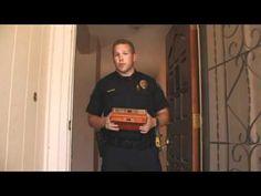 Home Burglary Preven
