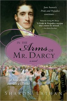 In the Arms of Mr. Darcy