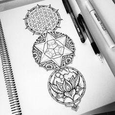 geometric space tattoos Ideas geometric space tattoos Small geometric space t .geometric space tattoos Ideas geometric space tattoos Small geometric space t . Trendy Tattoos, New Tattoos, Small Tattoos, Tattoos For Guys, Cool Tattoos, Colorful Tattoos, Tatoos, Dotwork Tattoo Mandala, Tattoo Abstract