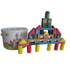 haba wooden blocks - China haba wooden blocks in Wooden Blocks