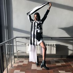 #роршах #штанысаппликацией #аппликация #белыебрюки #объемныебрюки #российскиедизайнеры #rorschachtest #blackandwhitepants #whitepants #blackandwhitedresses Ballet Skirt, Photo And Video, Skirts, Dresses, Fashion, Vestidos, Moda, Tutu, Skirt