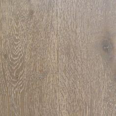 Grey Sky French White Oak Wood Floor