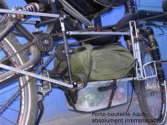 Roule Fistrouille... Baby Strollers, Tube, Bicycle, Baby Prams, Bike, Bicycle Kick, Prams, Bicycles, Strollers