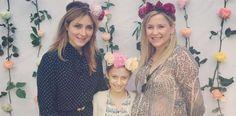 Sasha Alexander , Lucia  & Jessica Capshaw