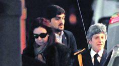 Macri mudou: o assessor Cristina foi substituído por um tenente-coronel
