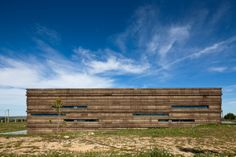 Logowines Winery - Explore, Collect and Source architecture