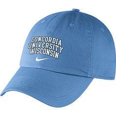 Concordia University Wisconsin Adjustable Cap $24.00