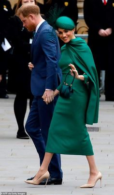 Meghan Markle, Prince Harry Finally Reunite With Kate Middleton, Prince William For Final Royal Engagement Meghan Markle Prince Harry, Prince Harry And Megan, Harry And Meghan, Suits Actress, Princess Meghan, Real Princess, Prince Charles And Camilla, Prince William, Prinz Harry