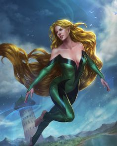 meggan puceanu version of 2 done for Marvel war of heroes ©Marvel and ©Dena games Liesetiawan Marvel Women, Marvel Girls, Comics Girls, Marvel Art, Marvel Dc Comics, Marvel Heroes, Univers Marvel, Marvel Characters, Female Characters