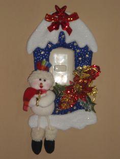Hermoso!! Christmas Yard Art, Christmas Fabric, Christmas Design, Christmas Projects, Holiday Crafts, Christmas Holidays, Christmas Decorations, Xmas, Christmas Ornaments