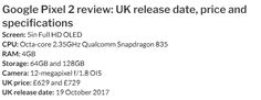 Latest Google smartphone http://www.latesttechnicalreviews.com/google-pixel-2-pixel-2-xl-reviews/