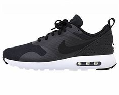 nike air max tavas essential mens trainers 725073 sneakers shoes (uk 10 us 11 eu 45, black white 001) Nike http://www.amazon.co.uk/dp/B00NQ7JJX8/ref=cm_sw_r_pi_dp_QUnuvb18GPCXW
