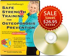 How to safely and easily learn to strength train when you're over 50