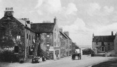 Old Photograph Dunbar Scotland Scotland Tours, Small Group Tours, Colonial Architecture, Old Photographs, Fishing Villages, Family History, Wales, Egypt, Ireland