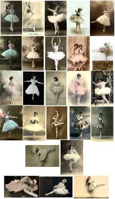 Free Images - A Lil Scrap of Heaven Antique Photos, Vintage Pictures, Vintage Photographs, Vintage Images, Old Photos, Vintage Labels, Vintage Ephemera, Vintage Cards, Vintage Ballerina