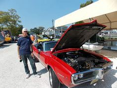 Drive on down to Tuckerton Seaportthis Saturday, Sept. 21, for the fourth annual Antique and Classic Car and Truck Show, hosted in conjunct...