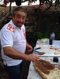 """www.zio-ciro.com and from the Zio Ciro Staff..... """"Enrico""""!!!  We love you*"""