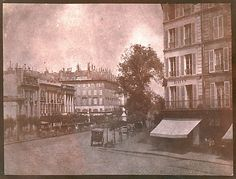 William Henry Fox Talbot more of his photographs of Paris See more here