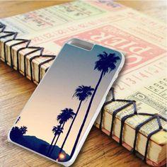 California View iPhone 6 Plus|iPhone 6S Plus Case