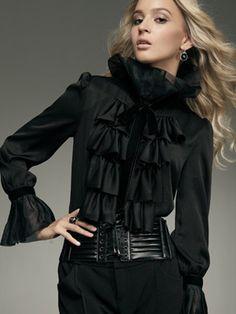 Fab blouse