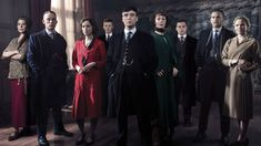 The third season of Peaky Blinders drops to Netflix in May. Get the Peaky Blinders season three premiere date and read an interview with writer/creator Stephen Knight at TV Series Finale. Will you stream Peaky Blinders or watch on BBC Two?