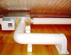 О том, что такое рекуператор воздуха и как его собрать при минимальном бюджете, рассказывают пользователи FORUMHOUSE! House Roof, My House, Whole House Ventilation, Heat Recovery Ventilation, Passive Solar, Home Technology, Alternative Energy, Smart Home, Design Crafts