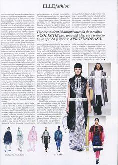 Gala UAD 2013 - ELLE Magazine (August 2013) - 3/4