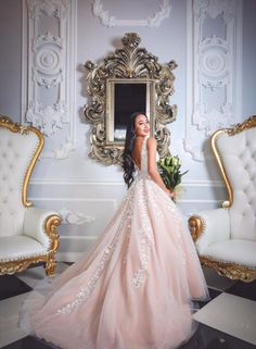 Looking for a quince dress that is elegant. This blush gown is the perfect quinceanera dress, prom dress, or even wedding dress. Blush Gown, Blush Dresses, Dress Prom, Prom Dresses, Formal Dresses, Wedding Dresses, Rent Party, Quince Dresses, Quinceanera Dresses
