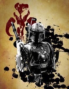 Star Wars: Boba Fett