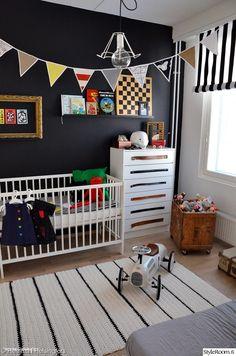 diy,pinnasänky,virkattu matto,vilac,petaus,sisustus,sisustusvinkki,lastenhuone,Tee itse / DIY