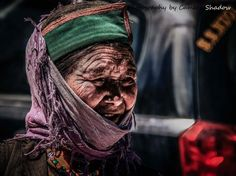 beautiful face of himalayas... - Photography by Anshul Gautam in himalayas in different frames...... at touchtalent