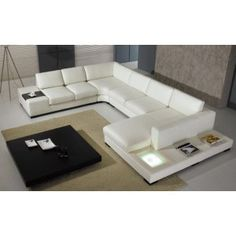 U shaped Lounge Suite L217
