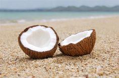 I love coconut!