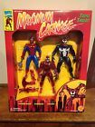 Marvel Comics Toy-biz Maximum Carnage Triple Threat, Venom, Carnage, Spider-Man